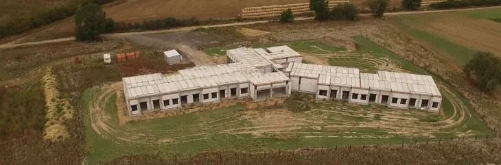 Budowa hospicjum