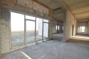 Obecny stan budowy