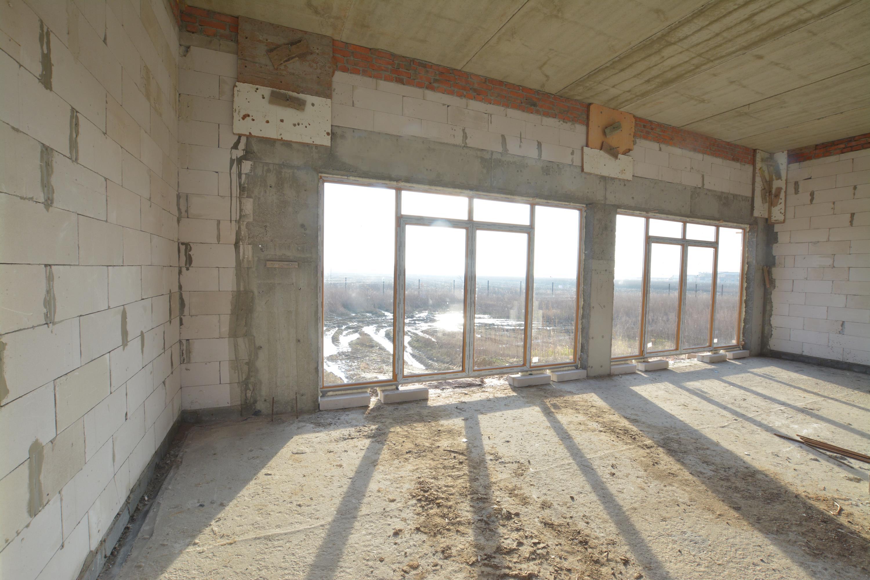 Budowa hospicjum 10.01.2017