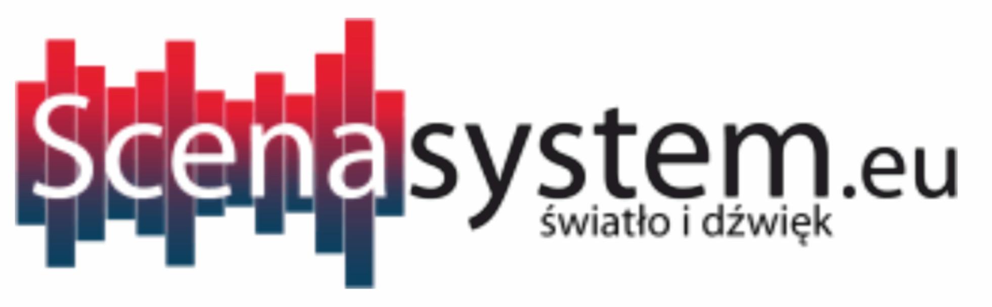 Logo - Scena System