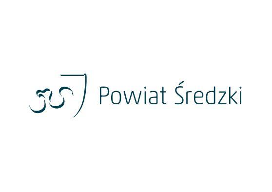 Logo Powiat średzki