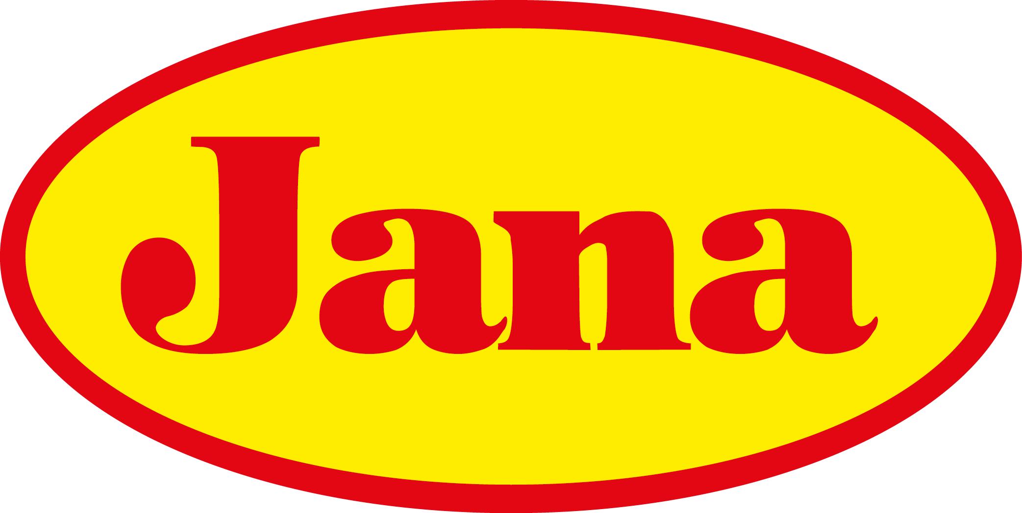 Logo - Jana