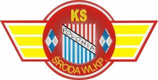 Logo KS Polonia Środa Wlkp