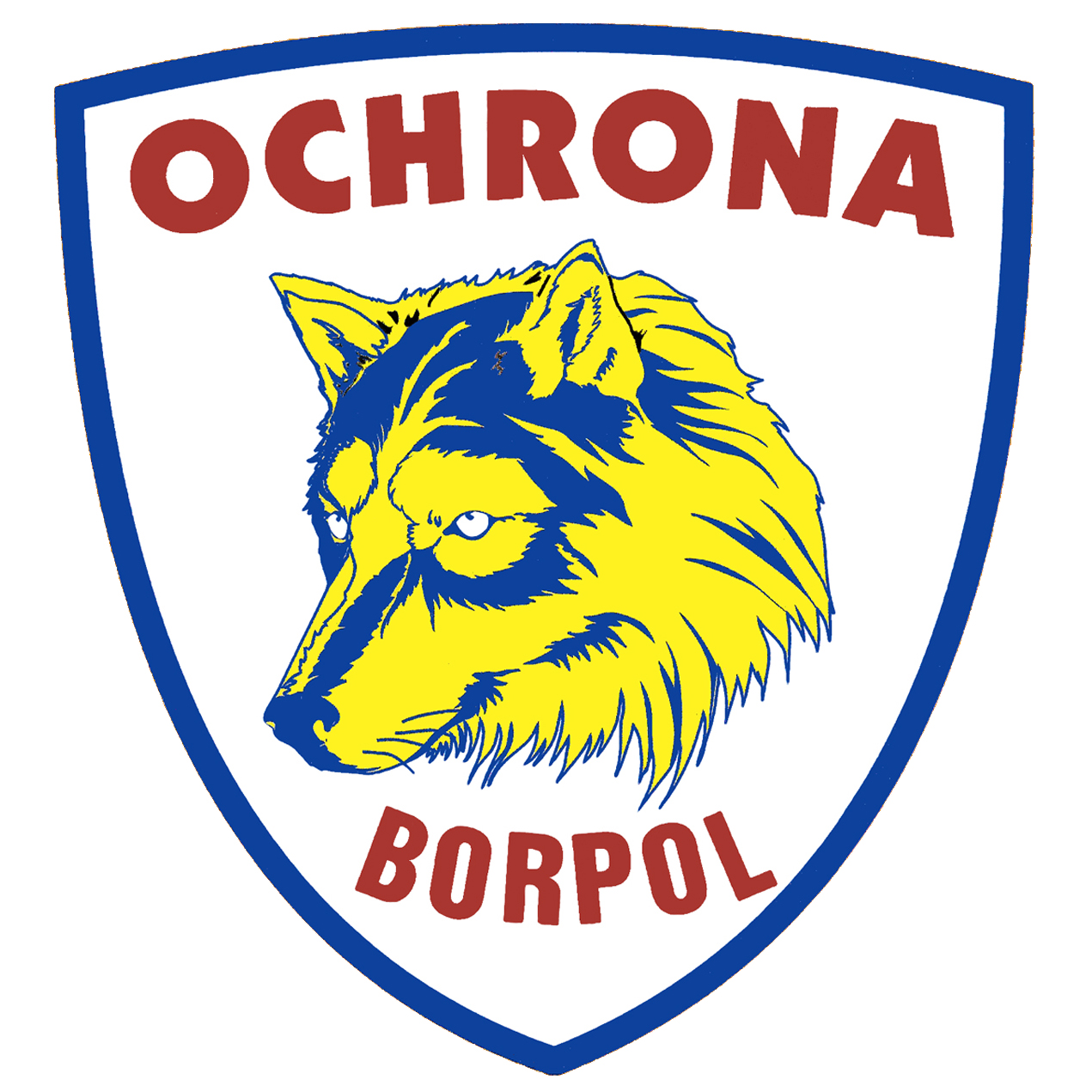 logo Borpol